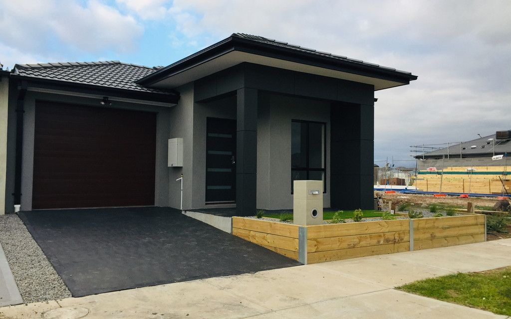 Affordable Luxury Living Option !