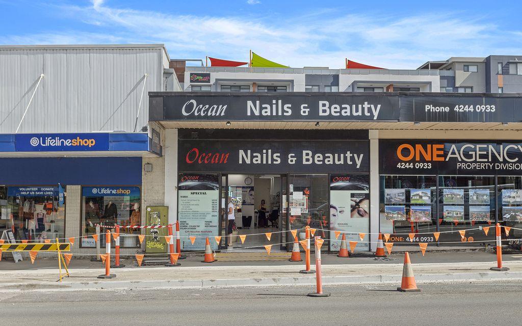 Quality Commercial Premises – Excellent Exposure