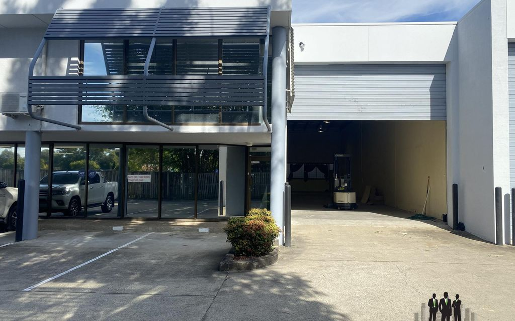 Neat Warehouse/Office Available In Heart Of Stafford
