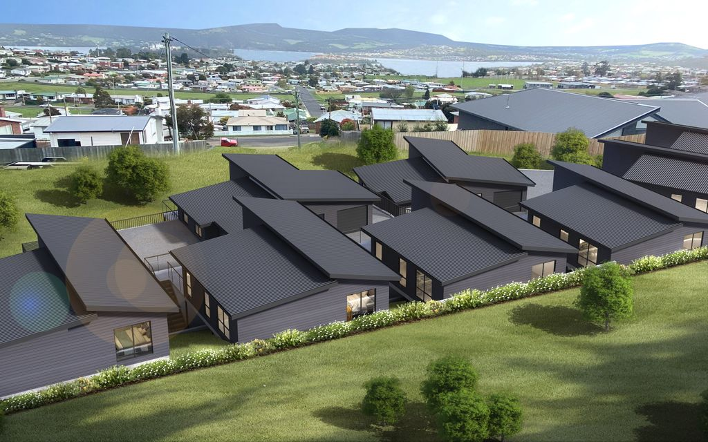 8 Unit Development Site with Approvals