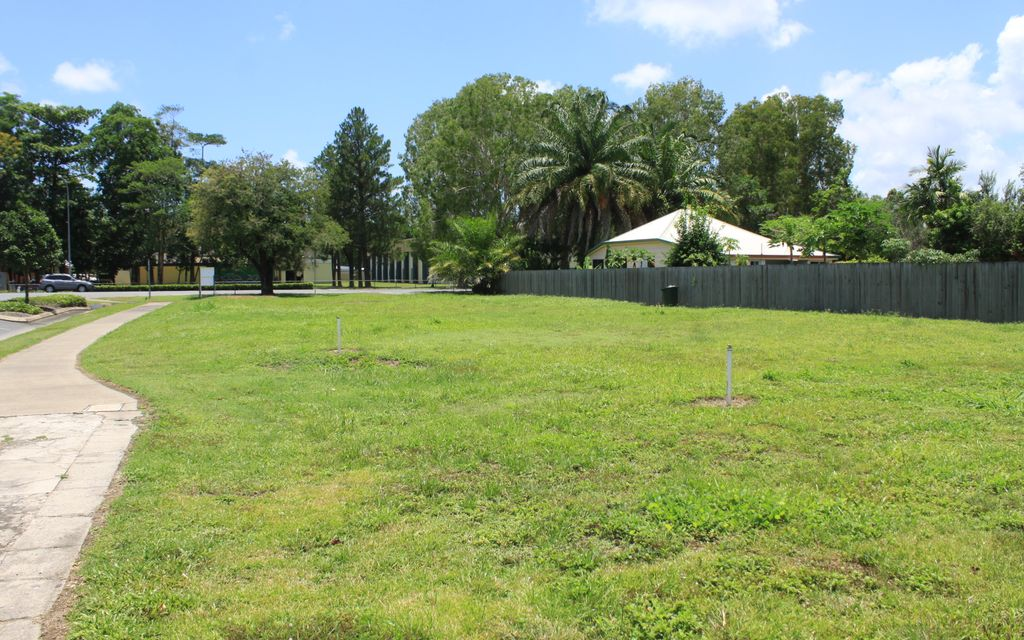 LAND IN CENTRAL MOSSMAN | GREAT OPPORTUNITY
