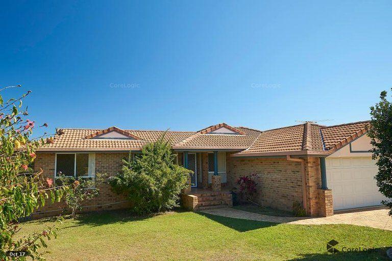 DHA investment property – bushland precinct