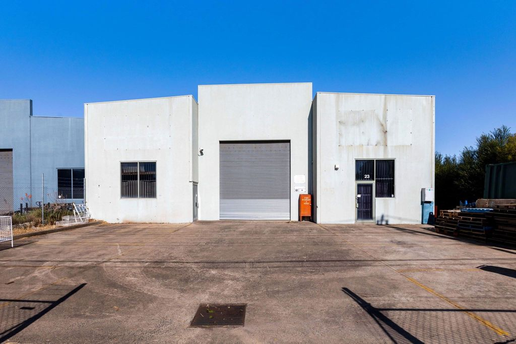 WAREHOUSE TO HOUSE YOUR BUSINESS