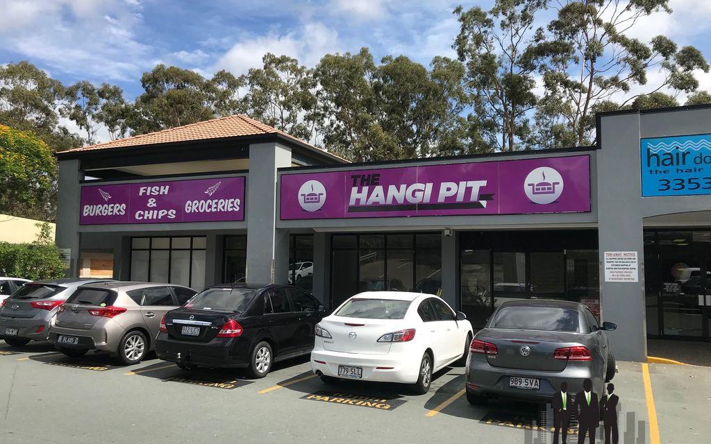 HIGH Profile, HIGH Exposure Restaurant/Supermarket Site