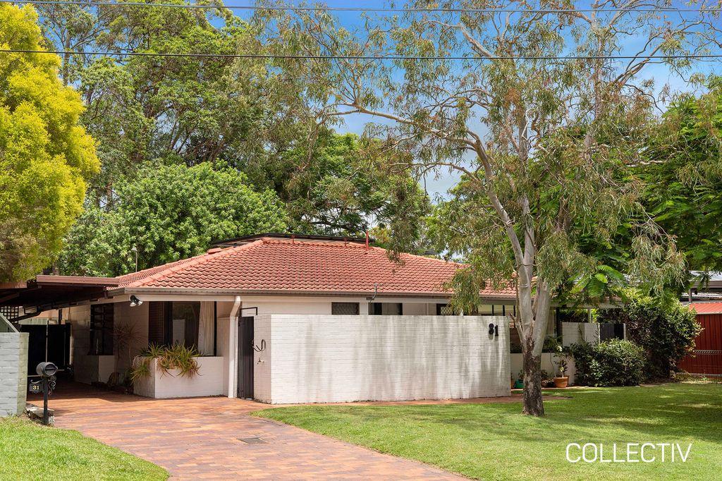 Donald Spencer Architecturally Designed Home