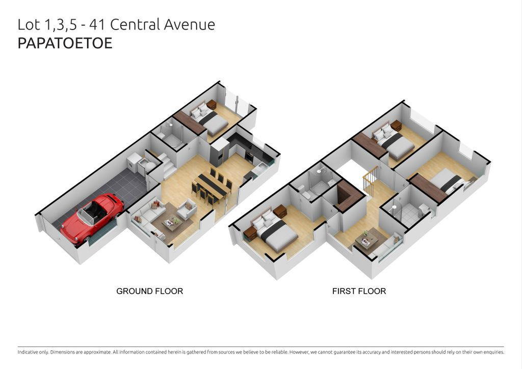 Home and land Package in Papatoetoe