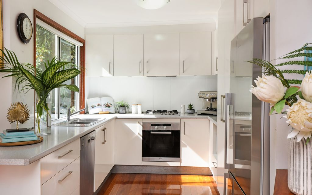 Stunning northerly coastal views in prestigious Buderim locale exuding charm and sophistication