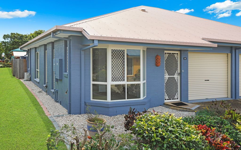 Rare opportunity to enjoy living in this highly sought-after complex!