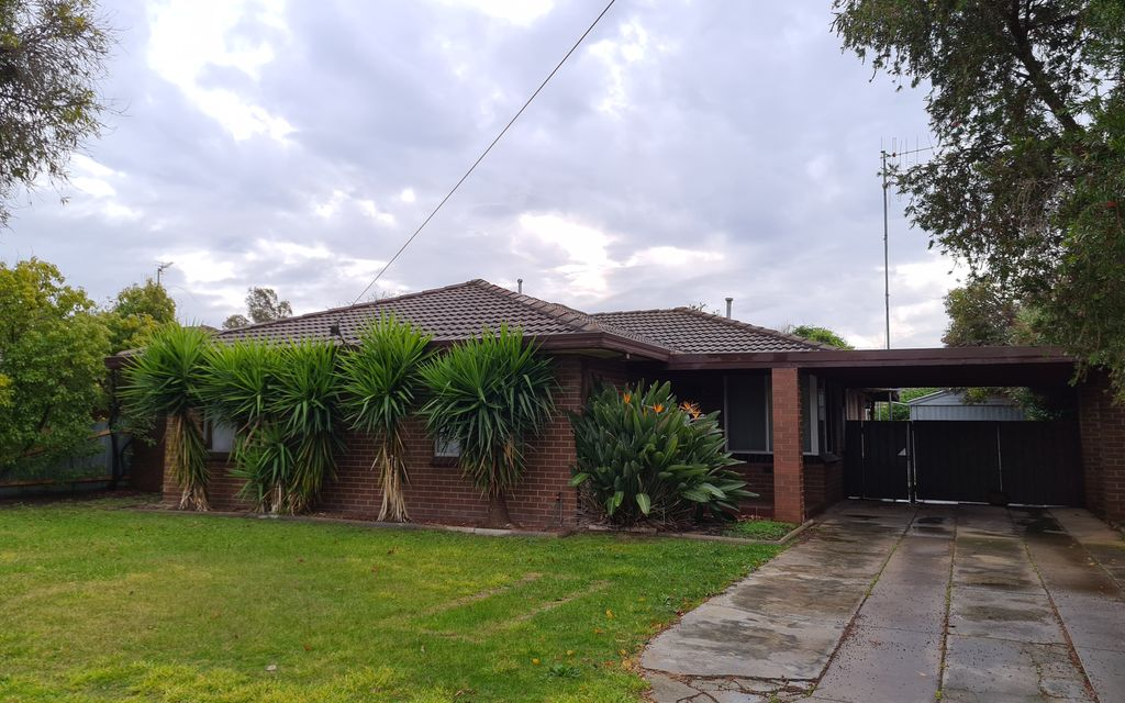 Utterly Clean and Tidy 3 Bedroom Home – Nth Shepparton