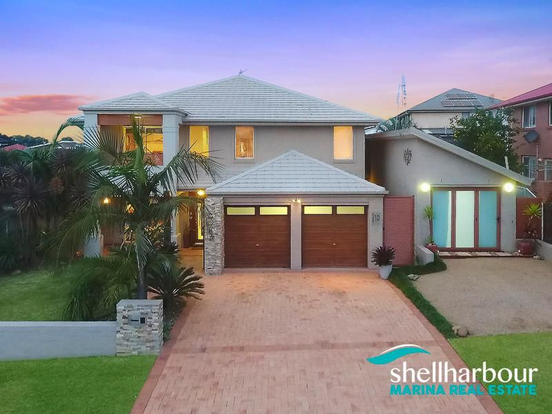 Impressively Proportioned Family Home with Studio Granny Flat