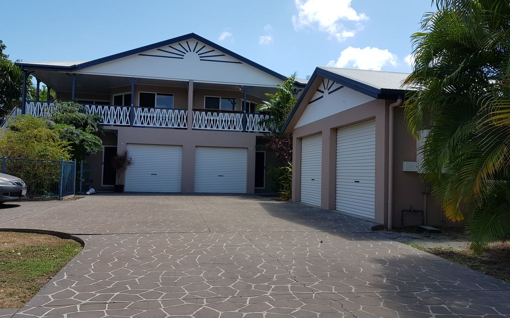 CONTEMPORARY DESIGN LOADED WITH STYLE  & IN A HIGHLY DESIRABLE SOUGHT AFTER LOCATION.