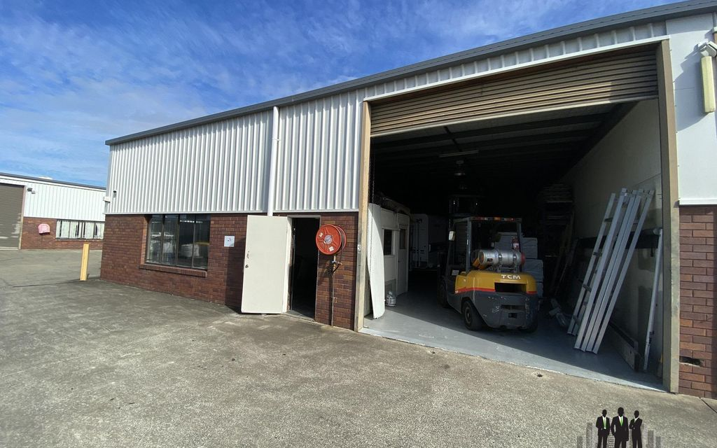 Warehouse/Office In The Heart Of Virginia