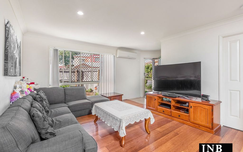 Spacious Relaxed Living in Your Low Maintenance Townhouse