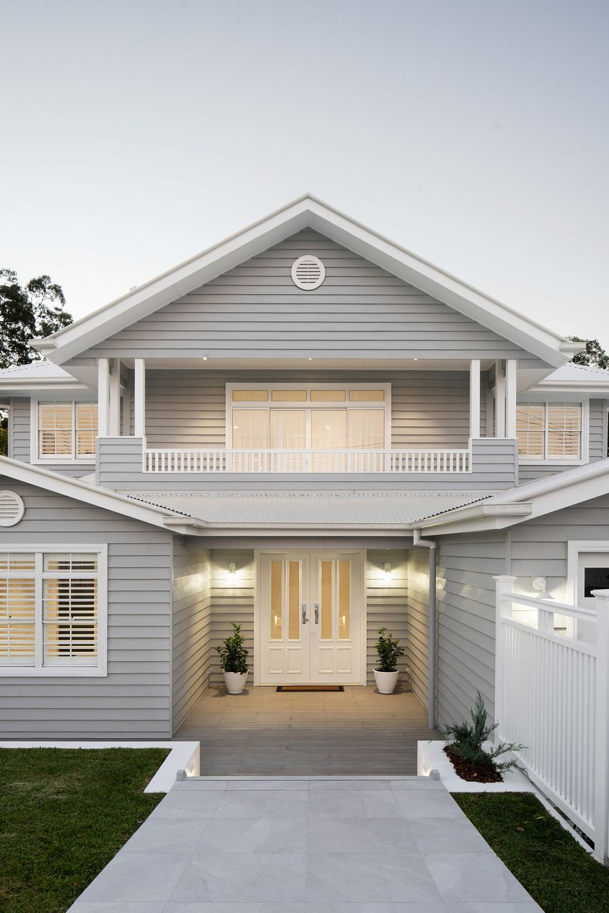 Unrivalled Hamptons Luxury – Brand New and Master Built