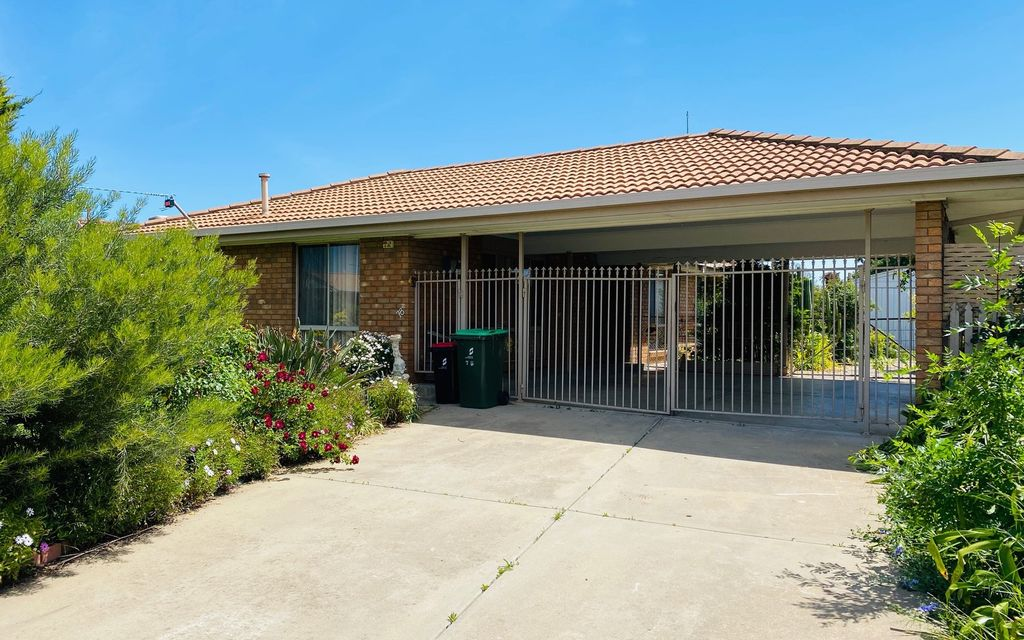 Neat and Tidy South Shepparton home.