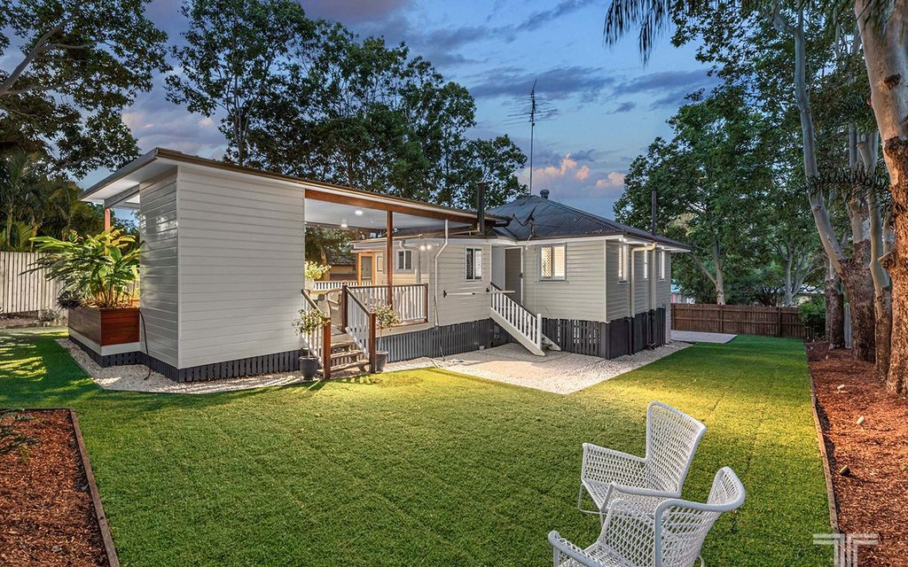 Flawlessly Renovated Home Offering Effortless Entertaining