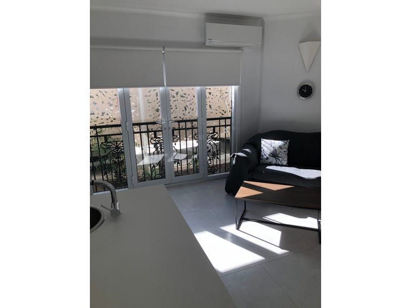Recently renovated and fully furnished