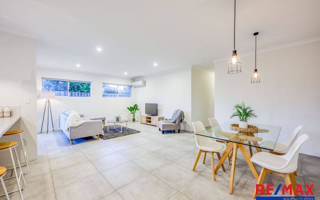 Stunning Value with Contemporary Living