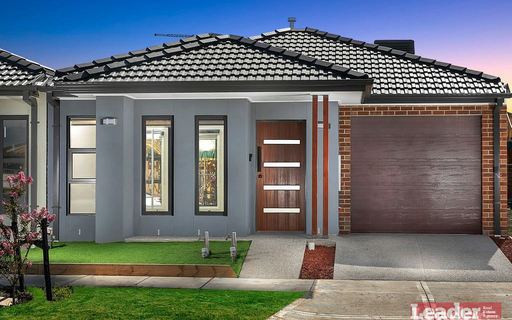Brand New Family Home Next To Donnybrook Station