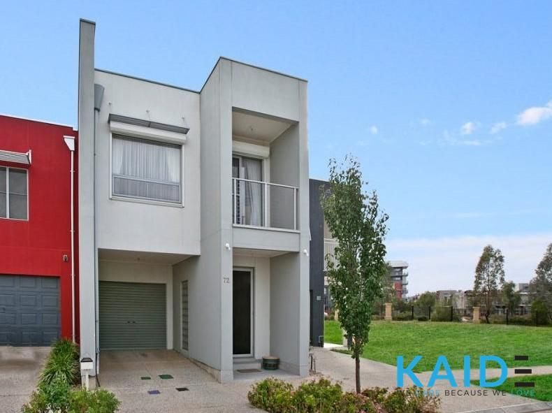 3-BEDROOM TOWNHOUSE WITH WONDERFUL SCENERY