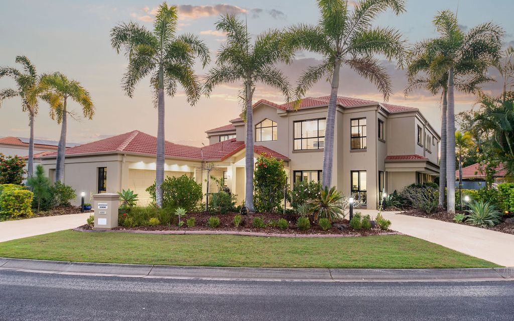 Perfect Family Home with North Facing Waterfront