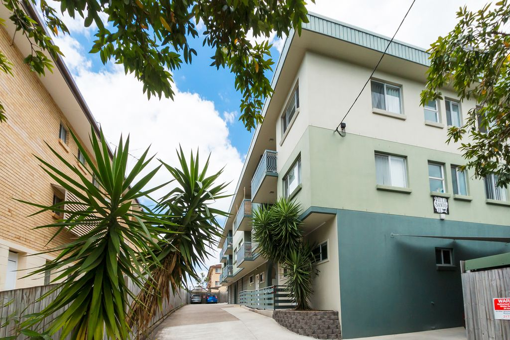 Easy Access to Everything -Affordable Inner-City Apartment, Nest or Invest!