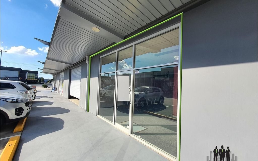 Professional Retail/Office Space For Sale