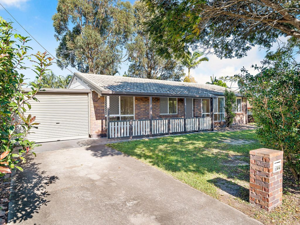 Great Value. Four Bedroom Home