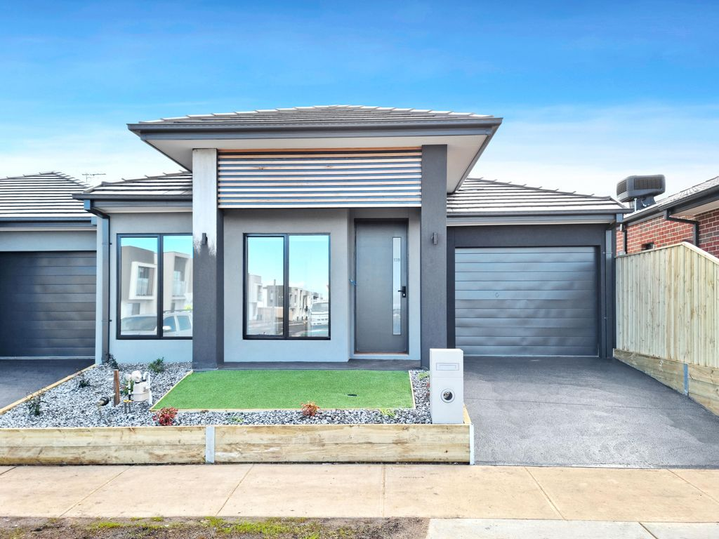 Affordable Brand-New Home,Close to Caroline Springs !!!
