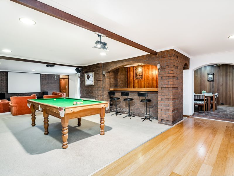 Don't miss your shot on this large corner block family home
