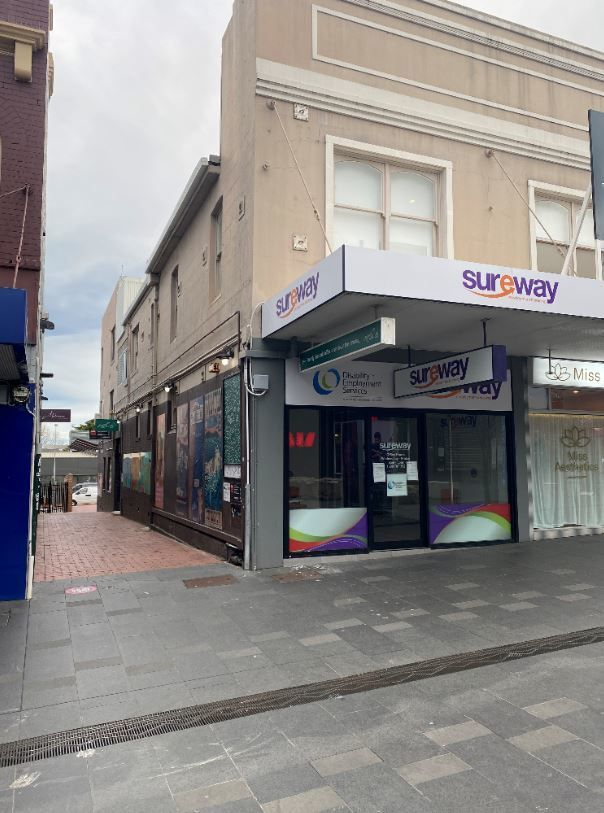 Meticulously renovated Boutique Office space in Wollongong CBD with parking