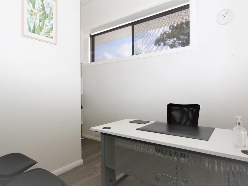 CASUAL OFFICE SPACE FOR LEASE – DAILY & WEEKLY RATES AVAILABLE