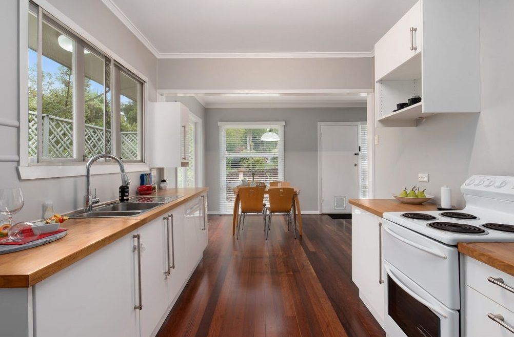 Gorgeous Family Home Set On Private Block