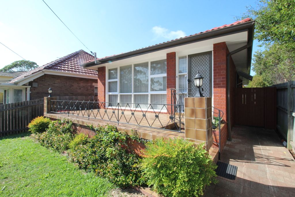 GREAT OPPORTUNITY!!  4 BEDROOM HOME