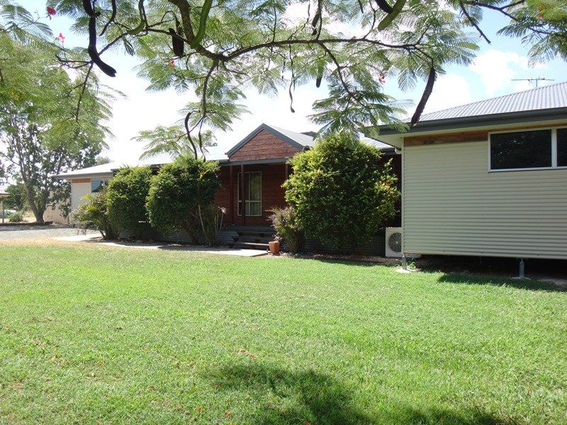 Big Family Home on 1 Acre
