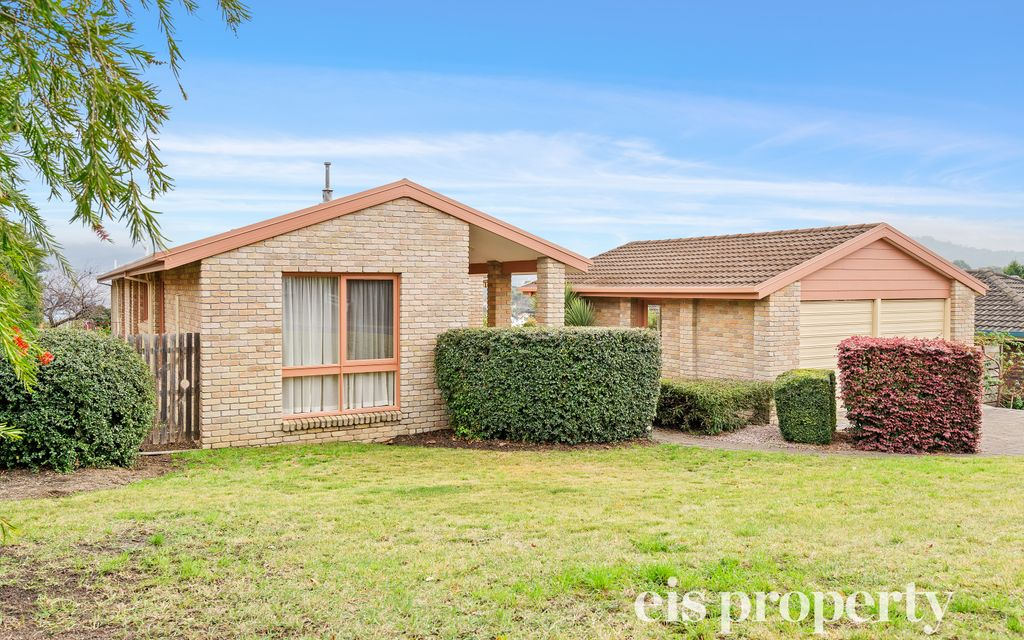 Ideal family home in desirable location!