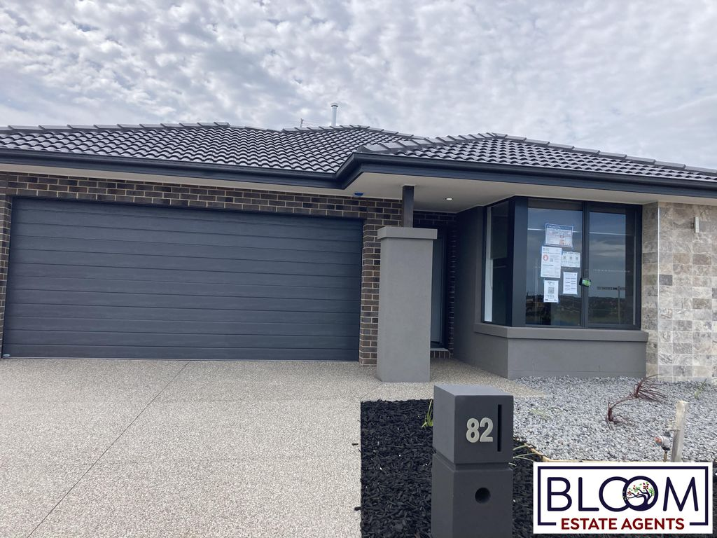 Brand New Home on Perfect Location