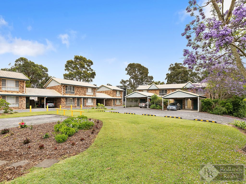 T/house in a quiet complex close to all amenities.  TO VIEW email trish@redlandsrealty.com.au . Open to view Thursday 15/7/21 at 4.00pm