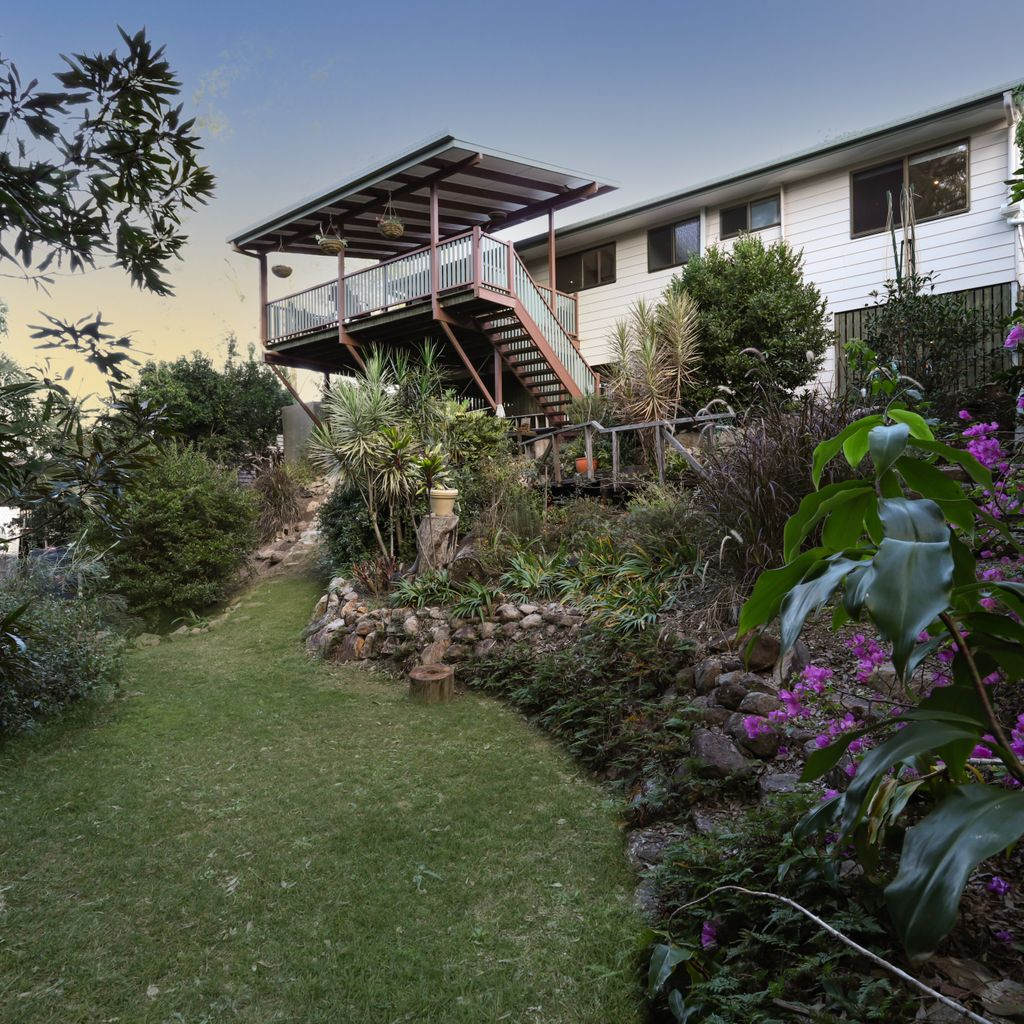 A Premium Position with Stunning Treetop Views