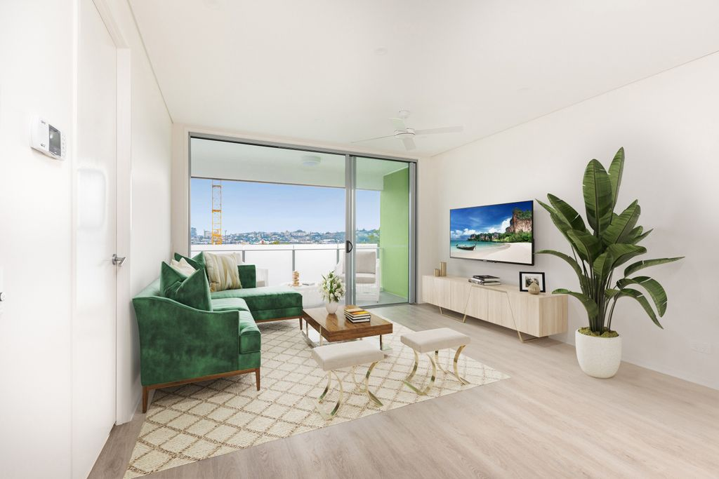BOUTIQUE APARTMENT LIVING IN TRENDY NEWSTEAD LIFESTYLE PRECINCT
