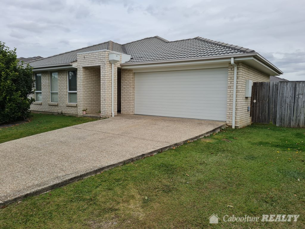 Family home on 610m2