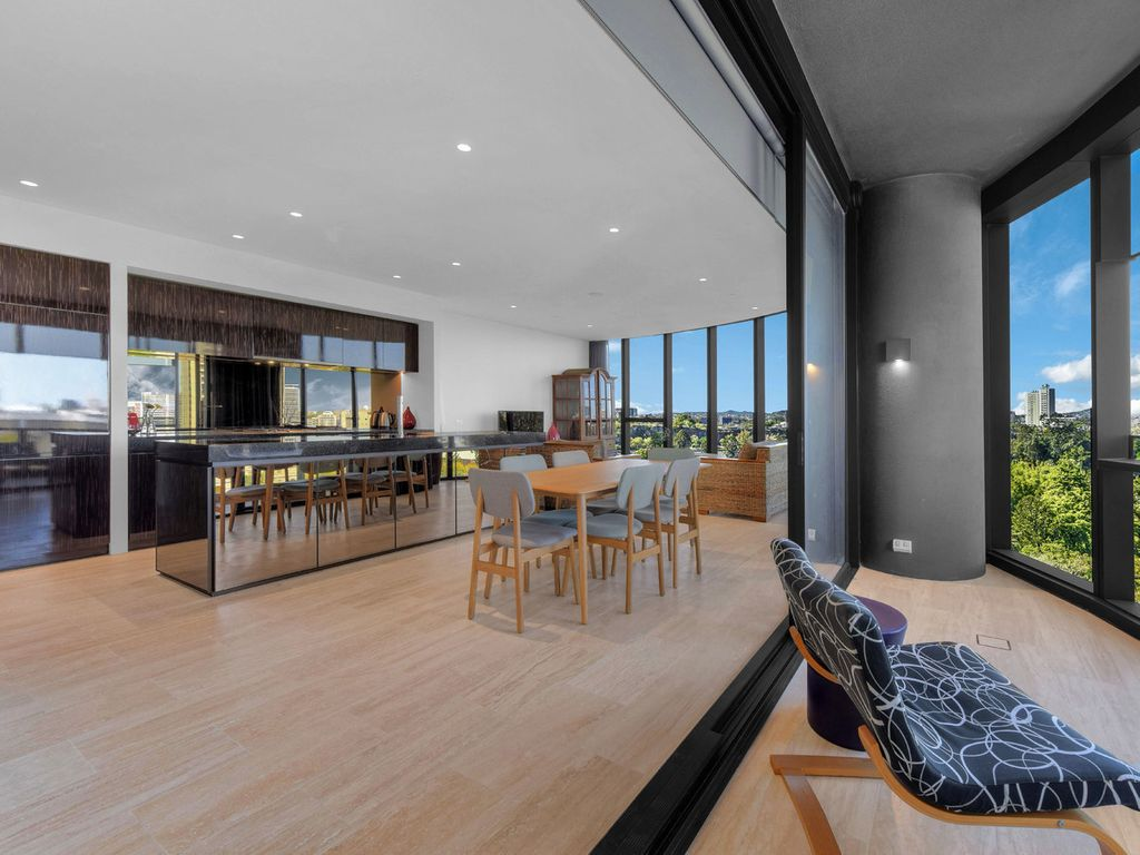 Fully Furnished – Abian Luxury Apartment