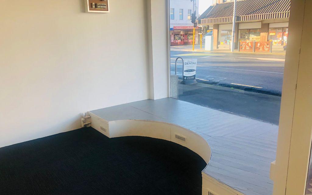 Refreshed Shop South Dunedin