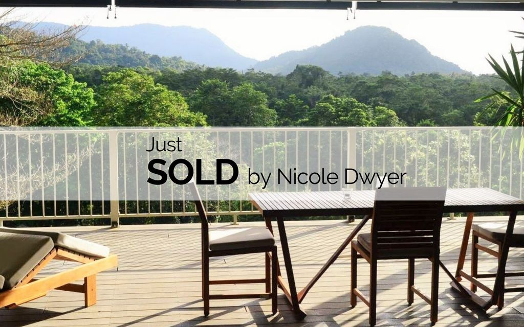LIFESTYLE & INCOME POTENTIAL IN THE DAINTREE