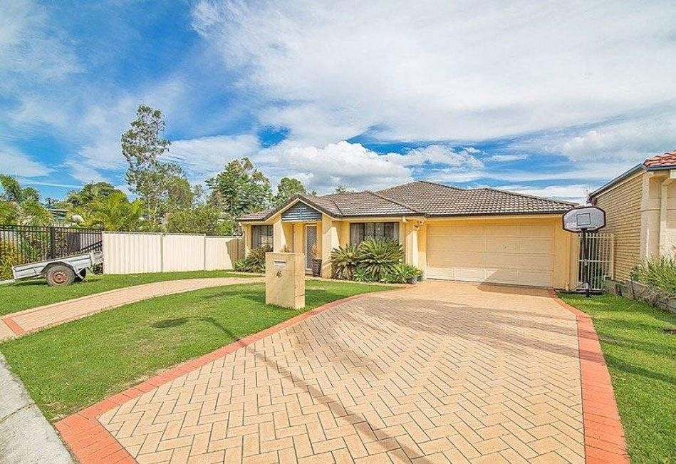 Gated community, secured nice home in a good neighbourhood