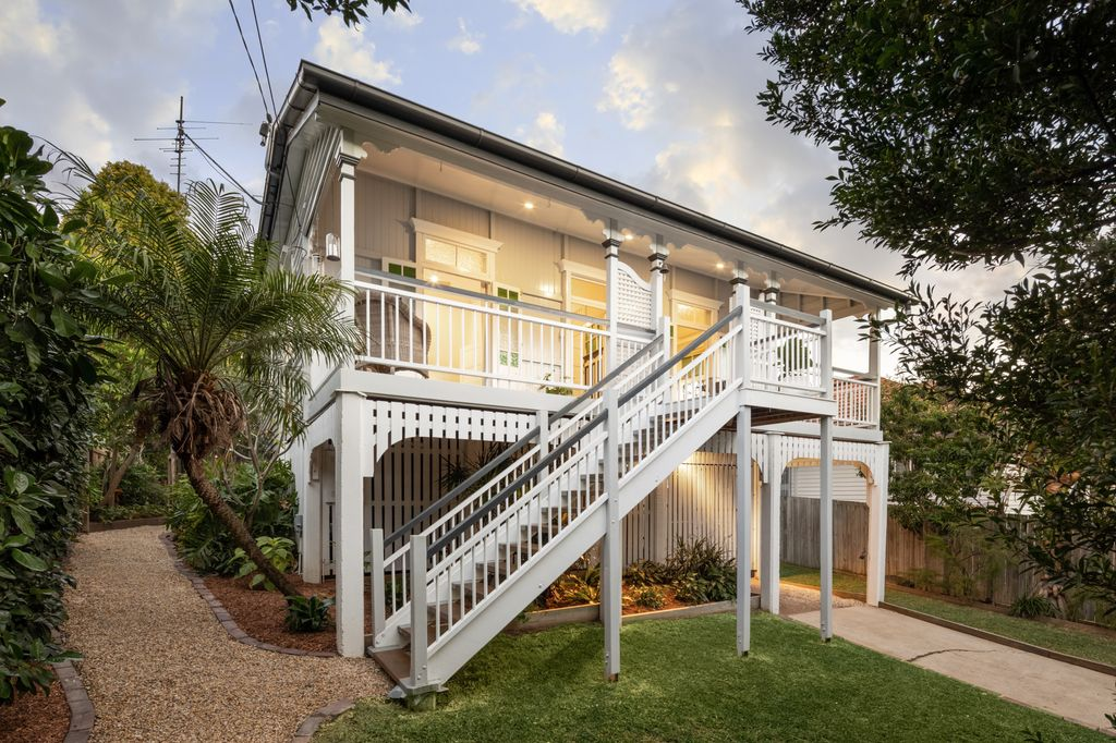 Enchanting Home with Future Potential