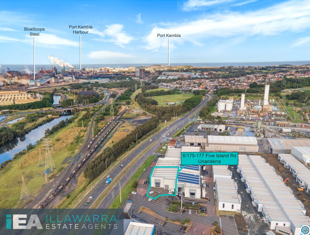 Leased to International Company in prime industrial hub