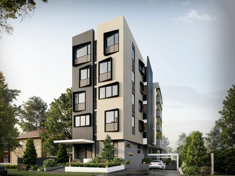 Wollongong's premiere seaside address. ONLY 3 LUXURY APARTMENTS REMAINING.