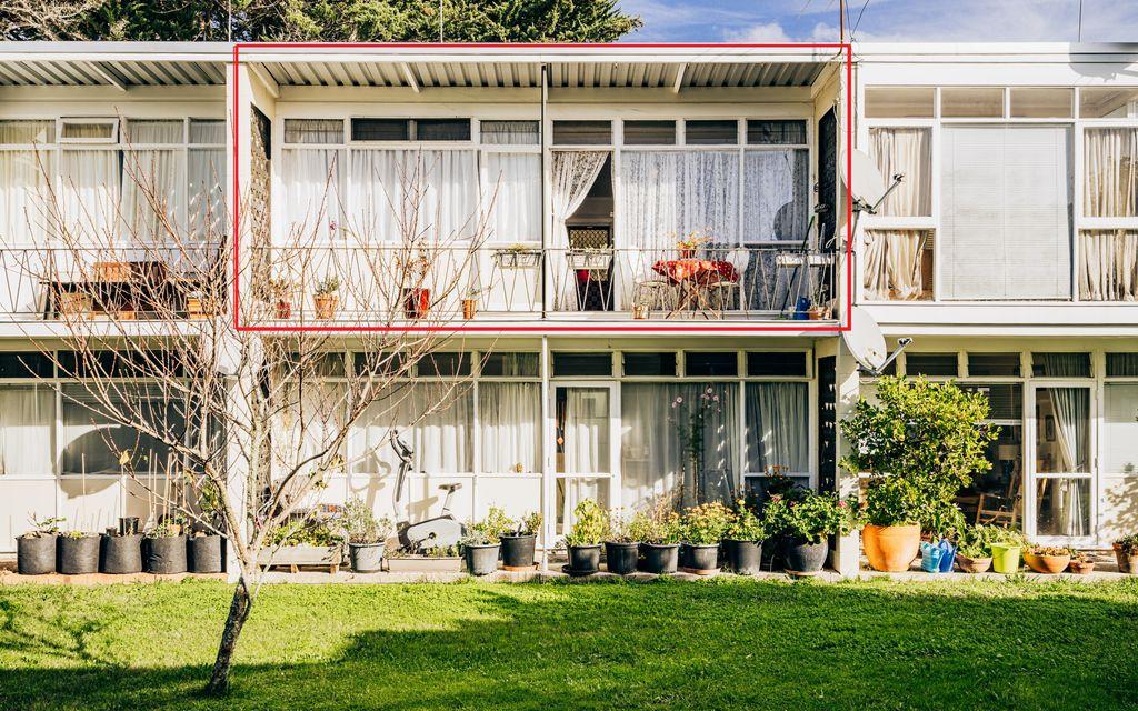 Mt Eden One Bedroom Apartment