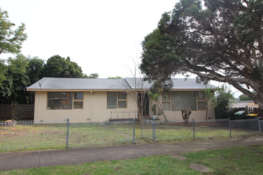 REFRESHED 3 BEDROOM HOME